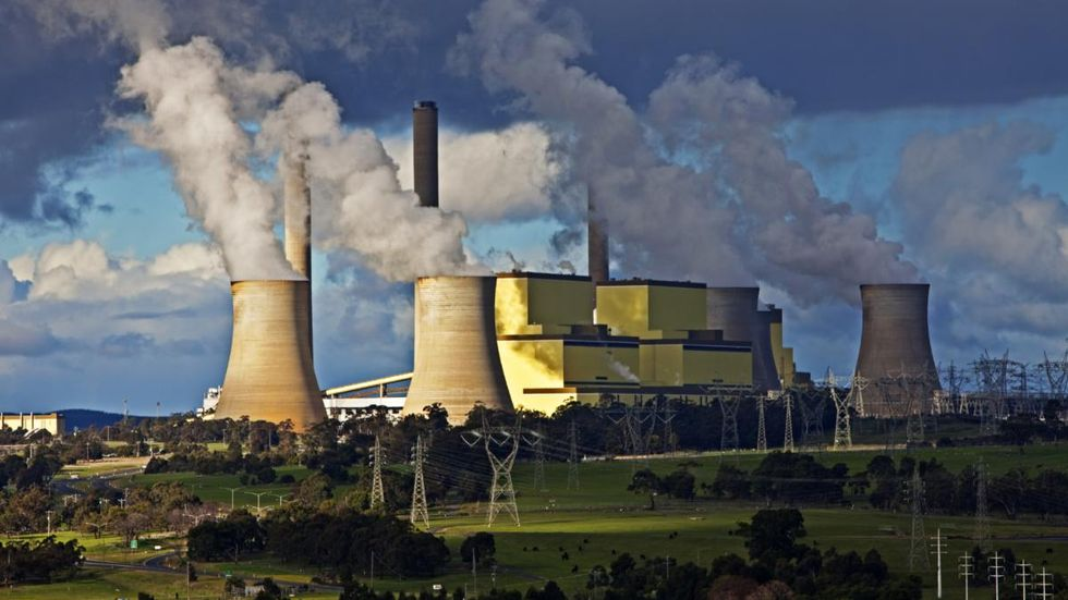 World Will Exceed 1.5 Degrees Celsius in the 2030s, Australian Report Predicts