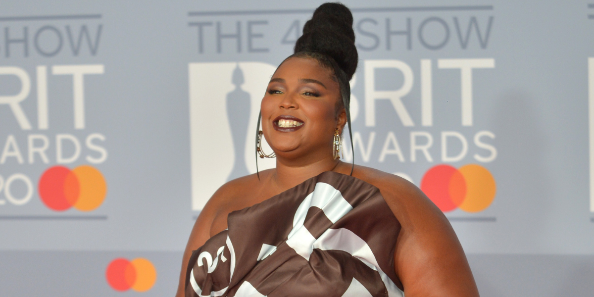 Lizzo Speaks Out About Body Positivity Movement Being 'Co-Opted' By Bodies It Wasn't Created For
