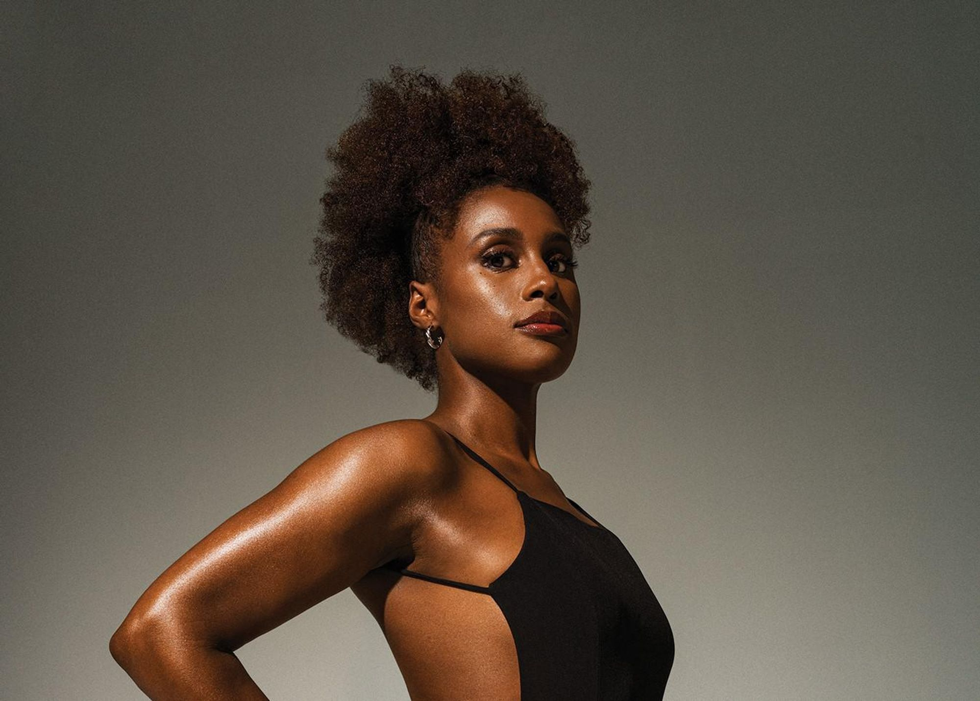 Why You'll Never See Issa Rae Being Public About Her Relationship With Fiance Louis Diame