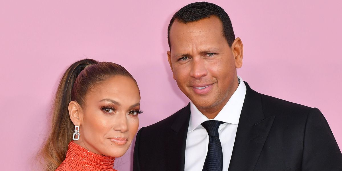 It's Official, J.Lo and A.Rod Are No More
