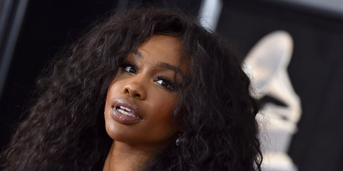 SZA Opens Up About How Islamophobia Affected Her Life
