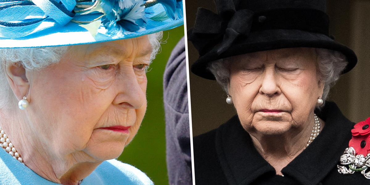 The Queen Will Sit Alone at Prince Philip's Funeral