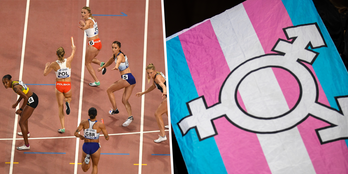 Florida House Passes Bill Banning Transgender Athletes From Female Teams