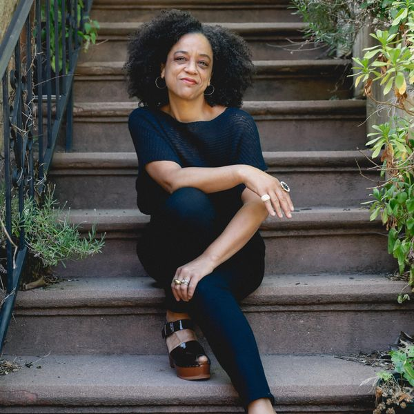 Writer Rebecca Carroll Finds Black Joy in a White Town