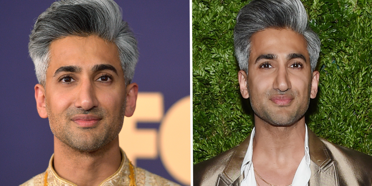 'Queer Eye' Star Tan France Receives Backlash for Pregnancy Announcement