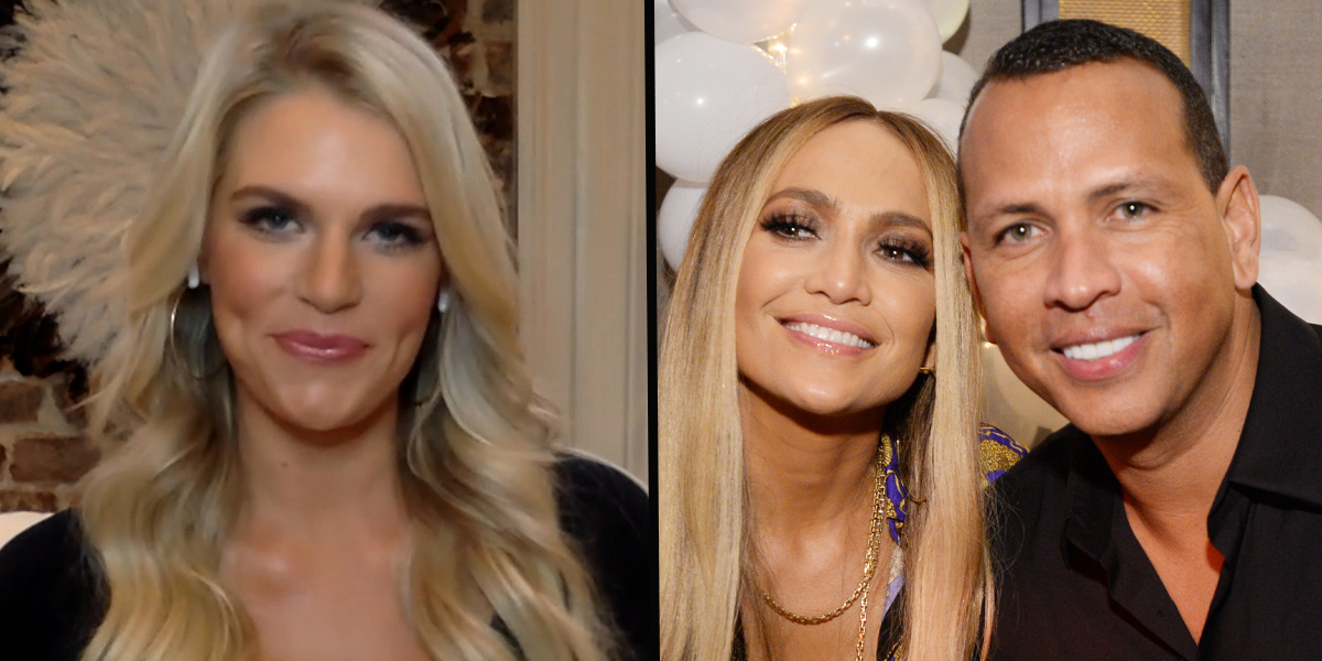Madison LeCroy Speaks Out on Alex Rodriguez and Jennifer Lopez's Breakup