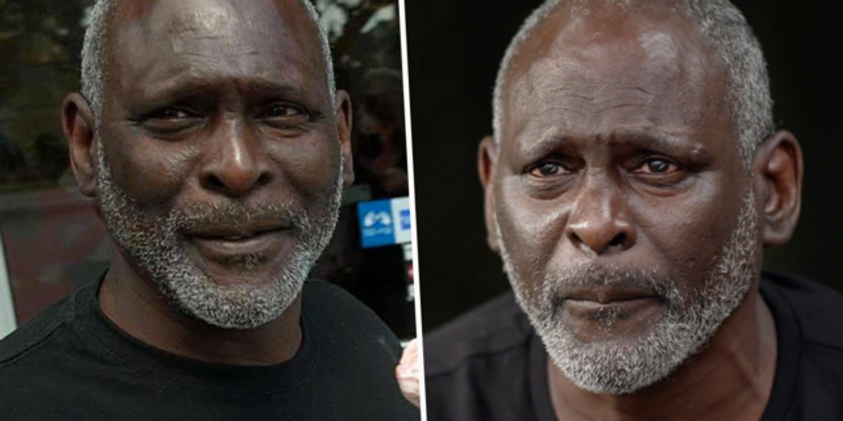 Man Freed From Death Row After Nearly 32 Years Treated With the Food He's Been Craving
