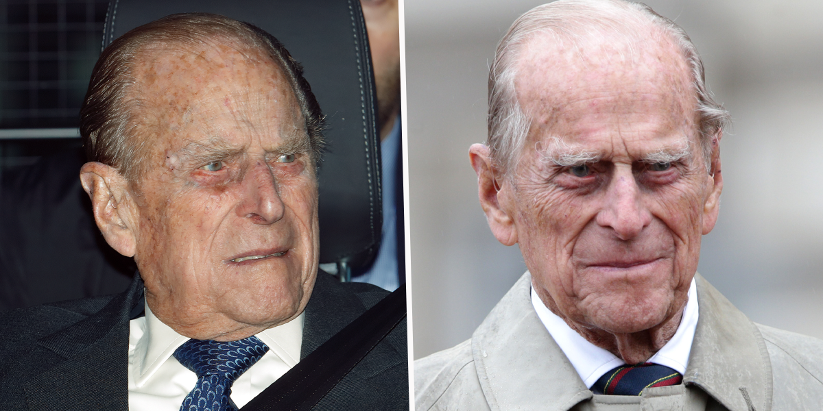 TV Presenter Blasted For Pointing Out All of Prince Philip Funeral Guests Are White