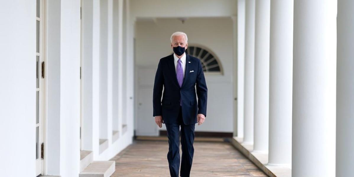 Pew Poll: Biden Smokes Trump On Every Measure Of Performance