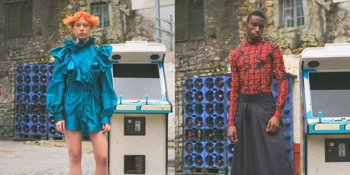 The Turkish Designer Bringing Istanbul Style to the Global Stage