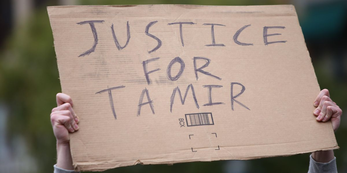 Tamir Rice's Family Asks to Reopen His Case