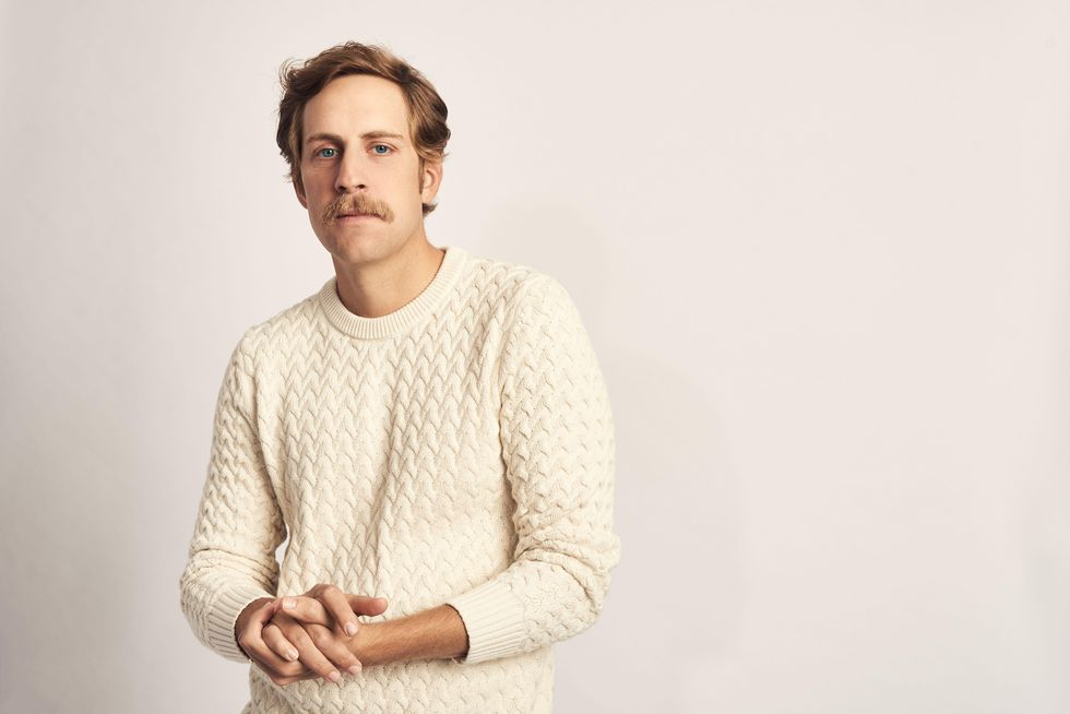 Recording Artist, Ben Rector, Believes That Music Should Be Accessible And Well Crafted - And He Does Just That