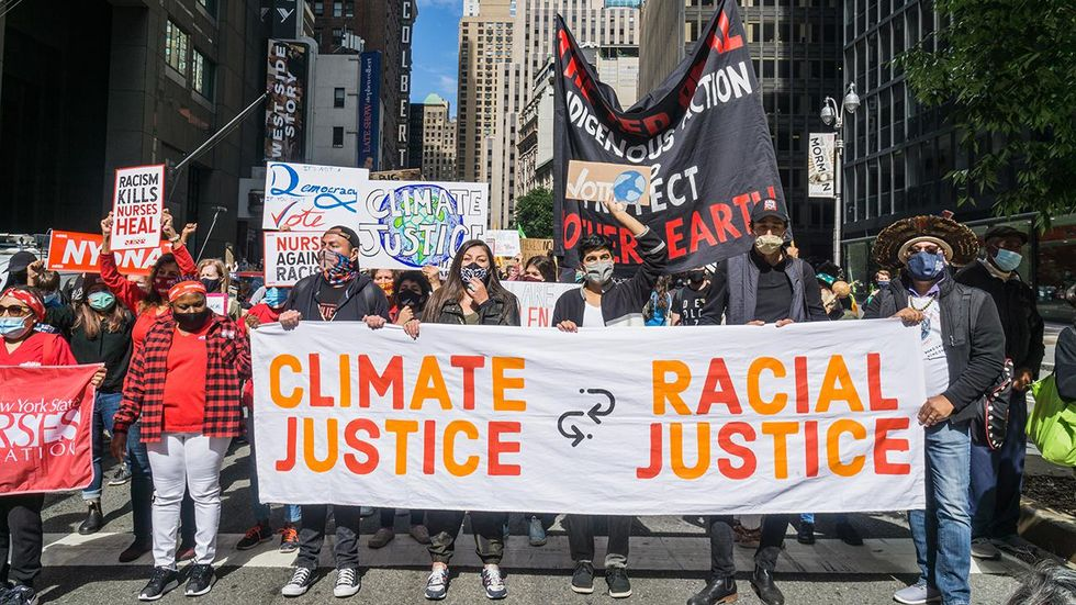 Earth Day 2021: Join the Global Youth Climate Summit