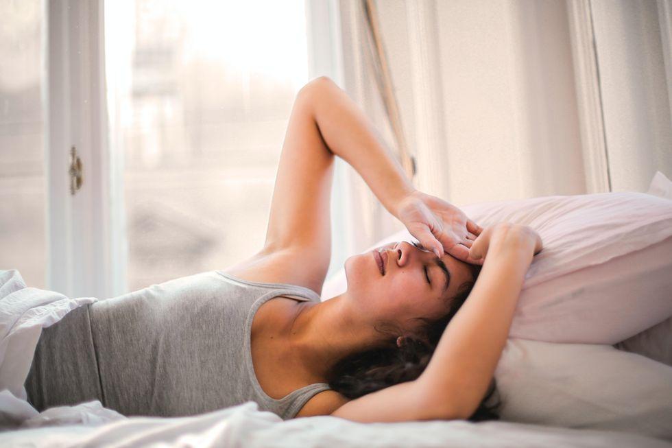 11 Ways To Fix A Migraine