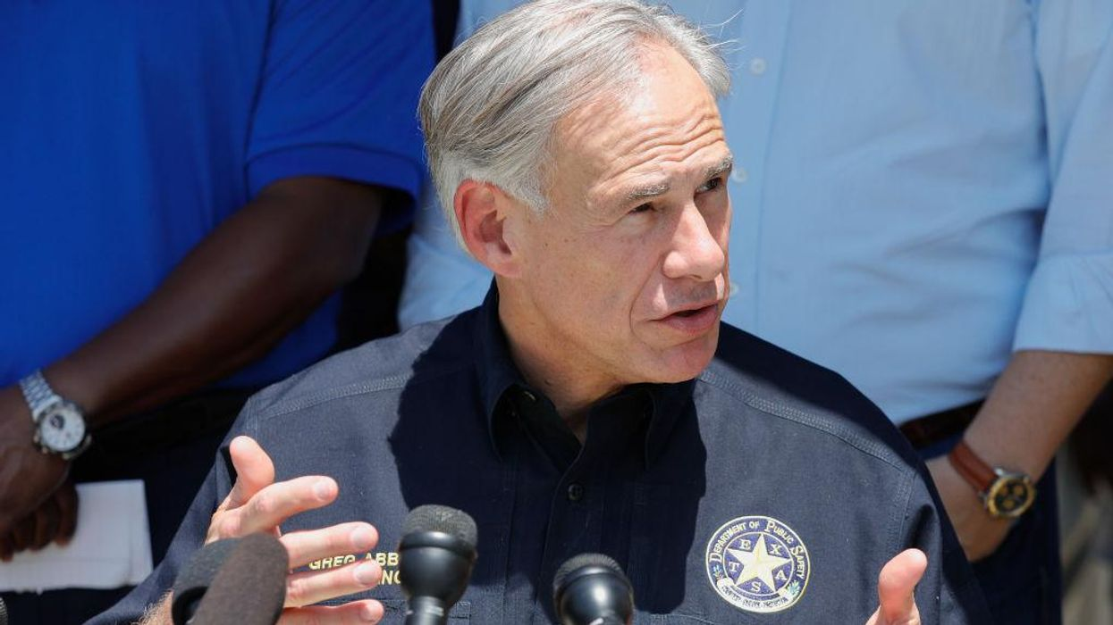 Texas Gov. Greg Abbott calls on Biden to designate Mexican drug cartels as terrorist organizations