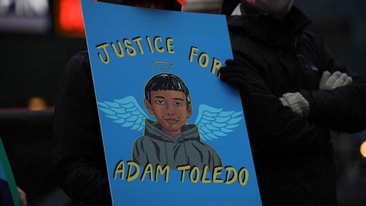 Chicago prosecutor put on leave after telling judge 13-year-old Adam Toledo was armed when police shot him