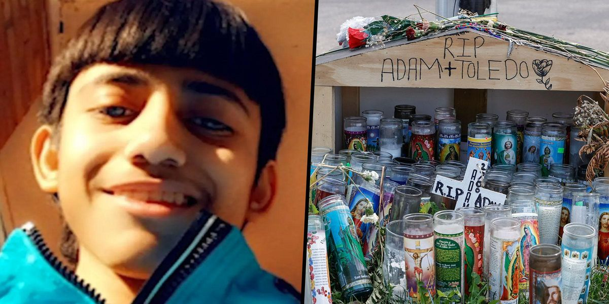 Slain Chicago 13-Year-Old Adam Toledo Remembered As 'Kind' and 'Loving'