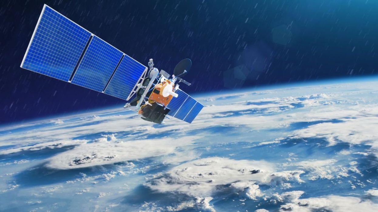 New Project With NASA Will Help Identify Greenhouse Gases From Space
