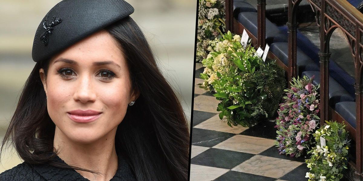 Meghan Markle Fans Furious as People Accuse Duchess of Using Philip's Funeral as a 'PR Stunt'