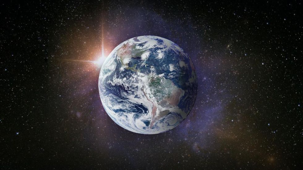 How to Celebrate the Second Digital Earth Day