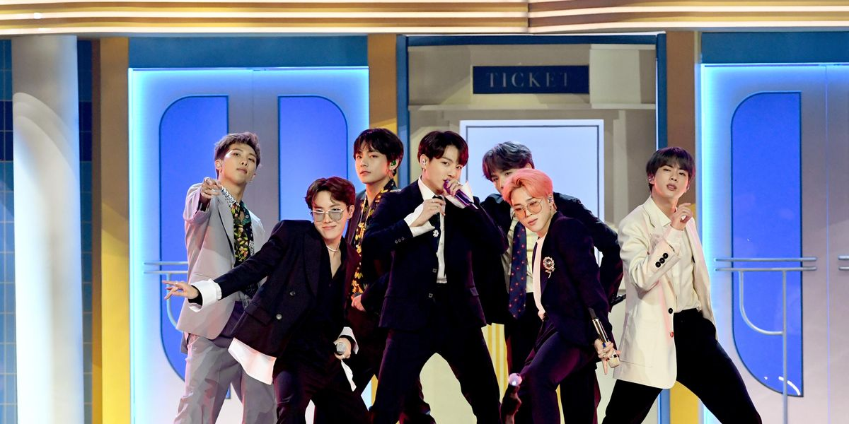 You'll Be Able to Get BTS' Favorite McDonald's Meal Very Soon