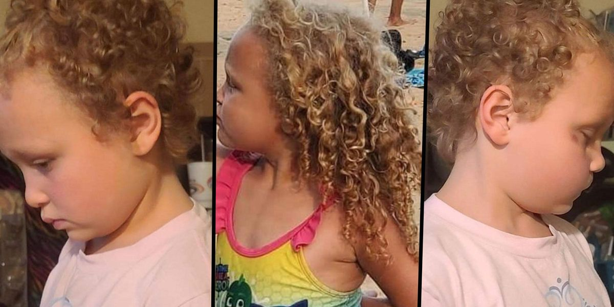 Dad Says 7-Year-Old Daughter Is Traumatized After School Librarian Cut Her Hair