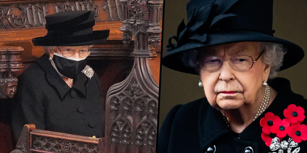 The Queen Suffers Another Devastating Death One Week After Philip
