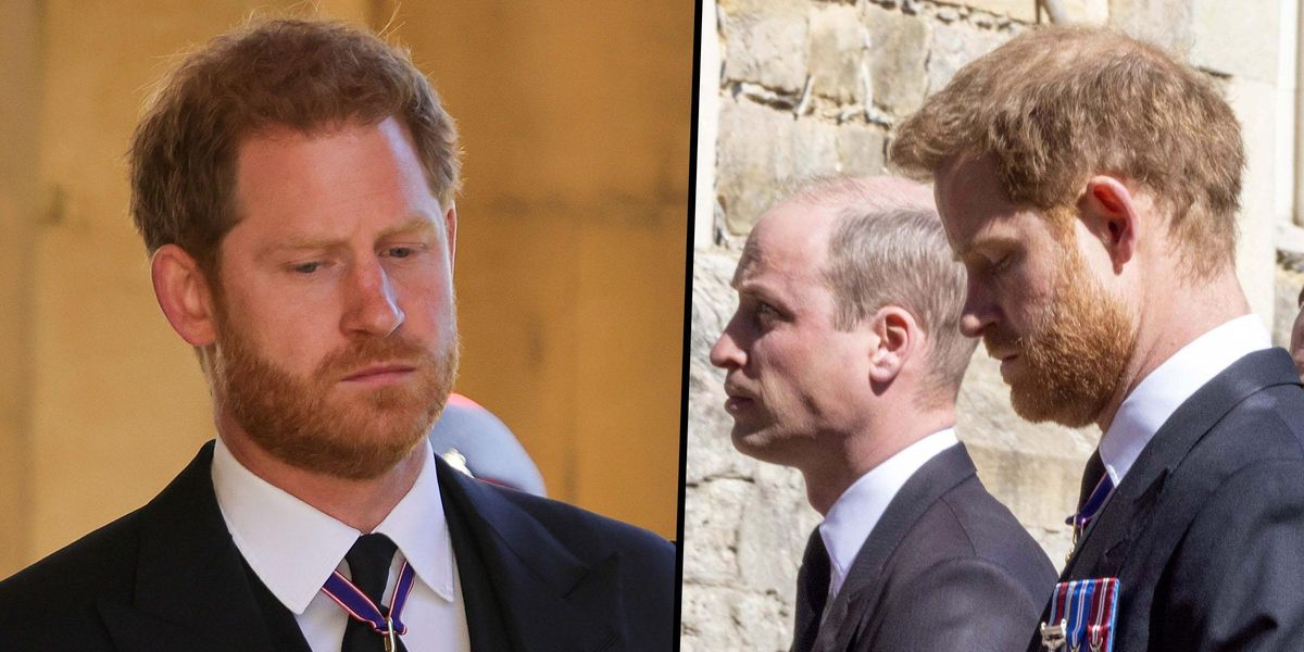 Prince Harry Has Reportedly Experienced a 'Great Deal Of Frostiness' from Some Relatives