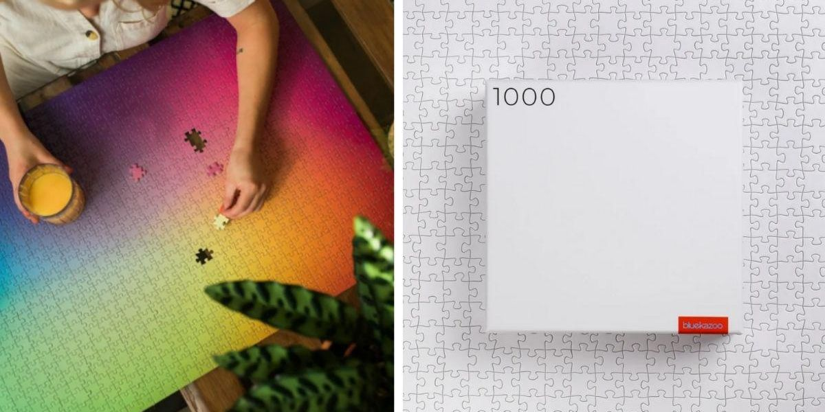 Ruin Your Family Game Night With These 5 Infuriating Puzzles