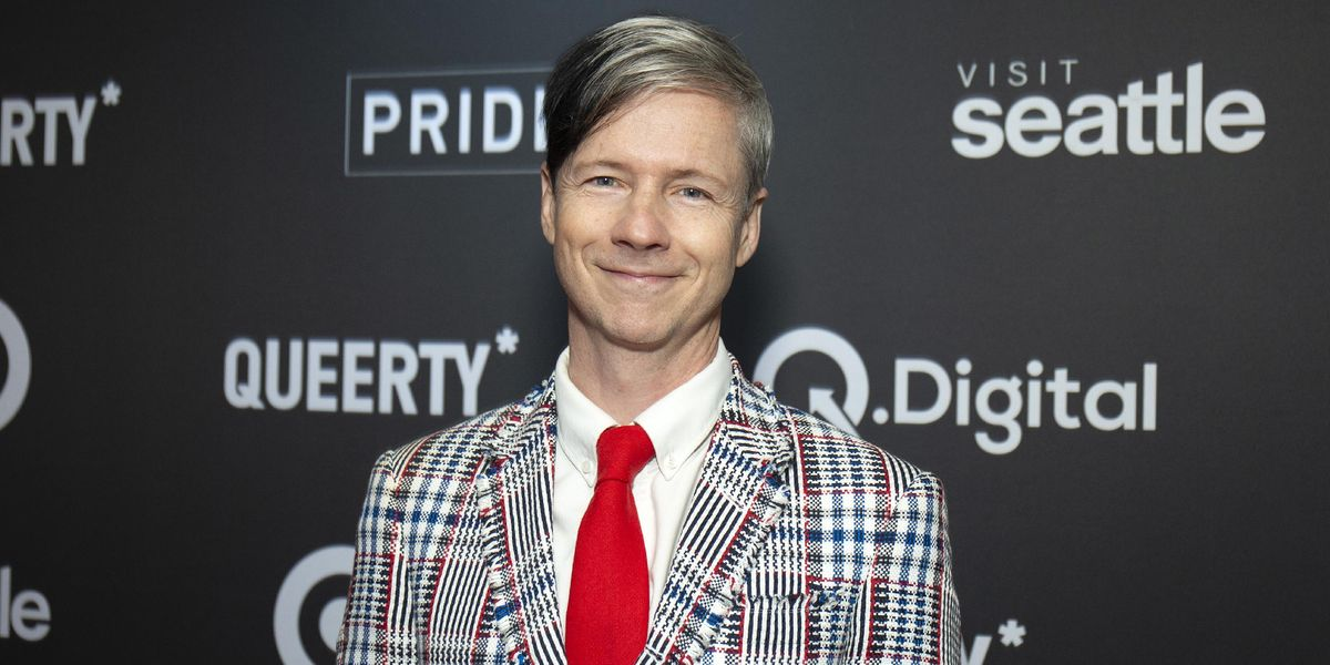 John Cameron Mitchell Will Play Joe Exotic in New TV Series