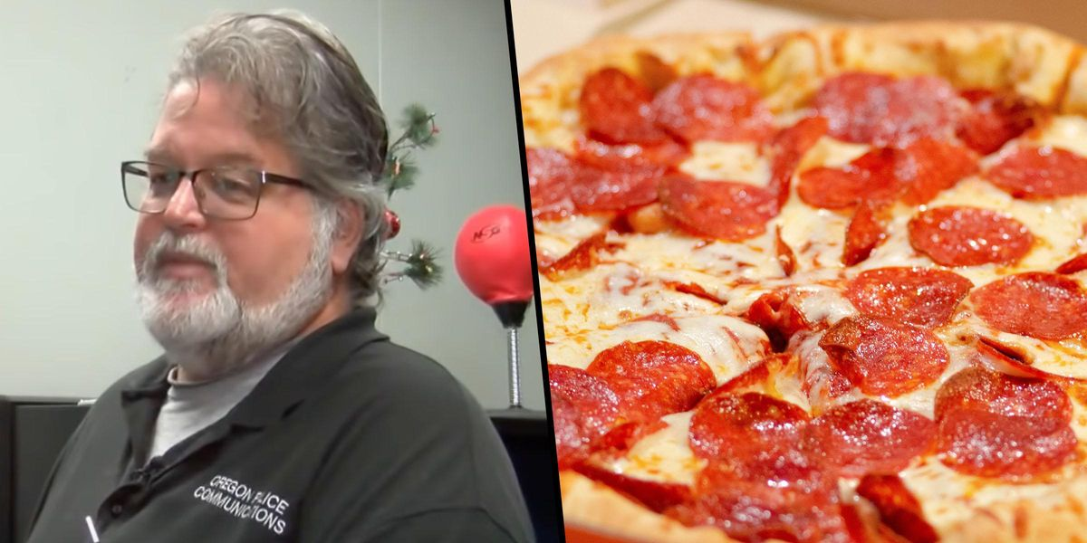 Woman Calls 911 to 'Order Pizza', Dispatcher Plays along Perfectly to Outsmart Her Abuser