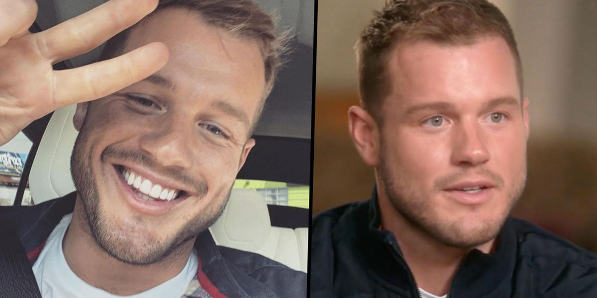 Over 25,000 People Sign Petition to End Colton Underwood's Netflix Deal