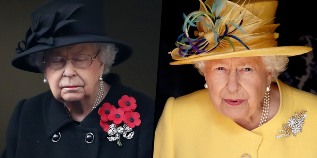 Queen Elizabeth Won't Celebrate Her 95th Birthday as Usual Following Prince Philip's Death
