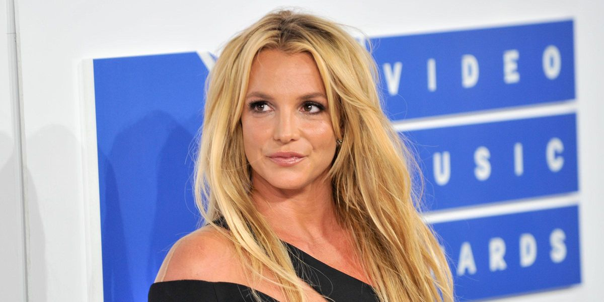 Britney Spears in Hot Water With Fans after BLM Movement Post