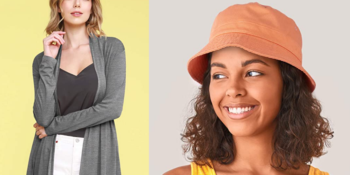 37 Cute And Affordable Amazon Clothing Items Under $20