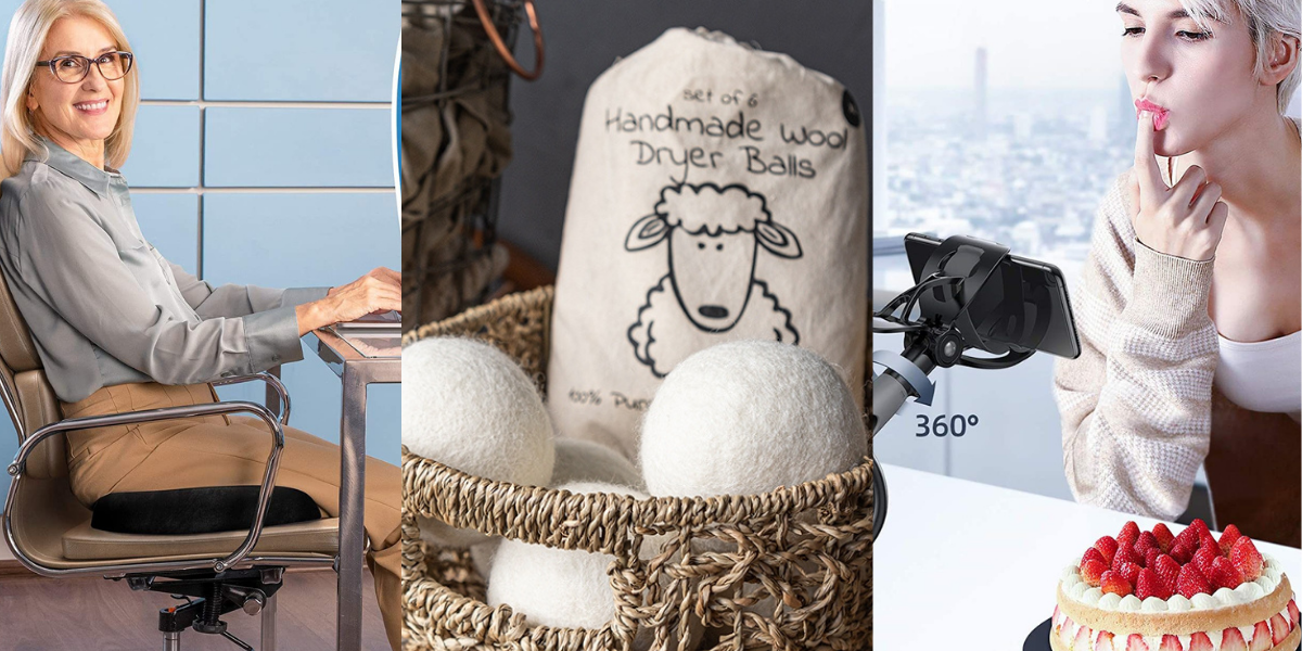 37 Useful Products That Everyone Must Have In Their Homes