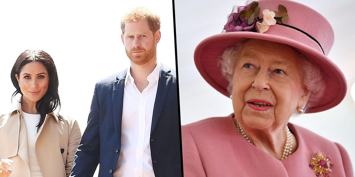 Prince Harry to Miss the Queen's 95th Birthday as He Returns Home to the US