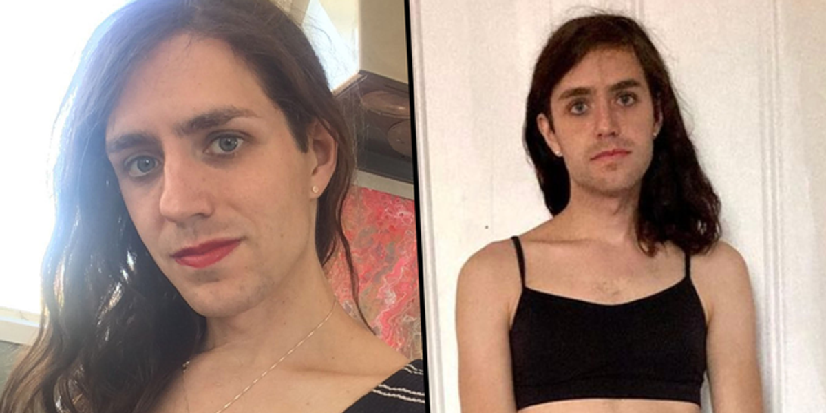 'Sex Education' Star Ezra Furman Comes Out as a Trans Woman 'and Mom'
