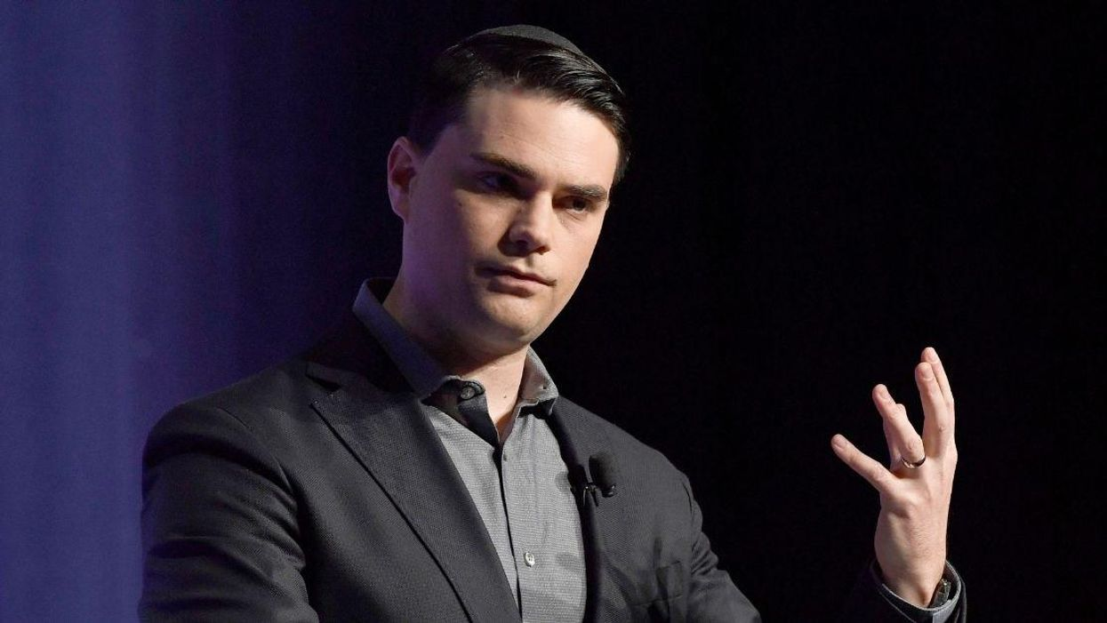 Far-Right Pundit Ben Shapiro Tried To Troll Don Lemon Over Chauvin Verdict—And It Backfired Hard