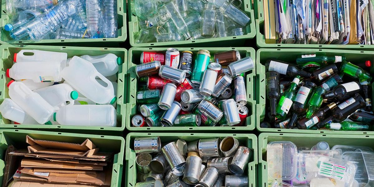 Recycling in the United States Fails, But These 7 Cities Are Doing Things Right