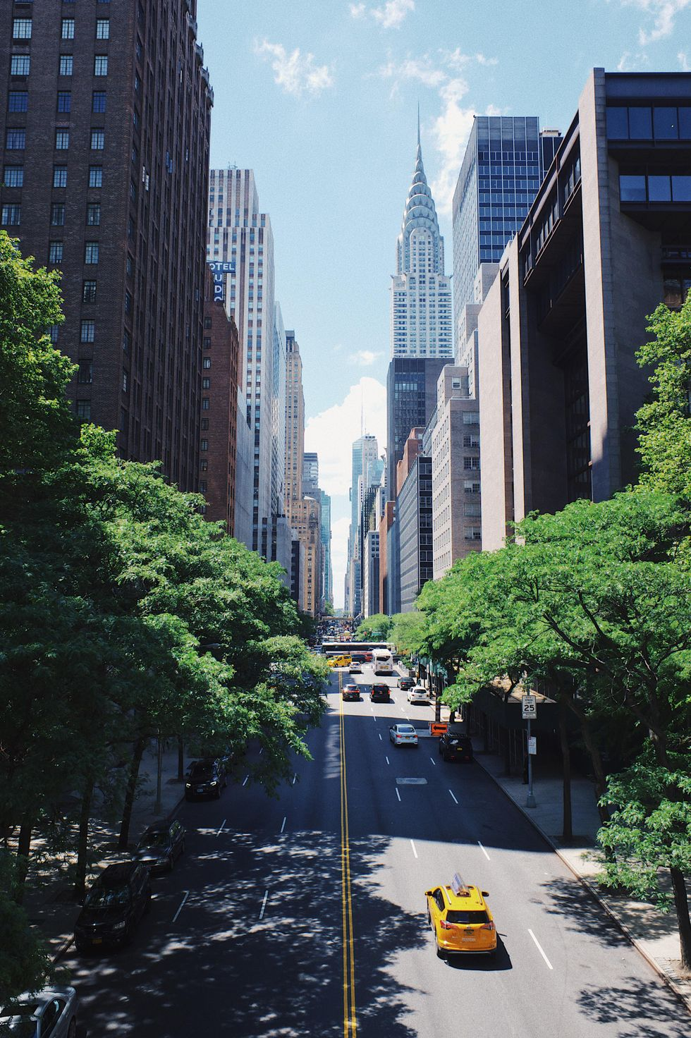 My Top 5 Favorite Things To Do In NYC In Summer