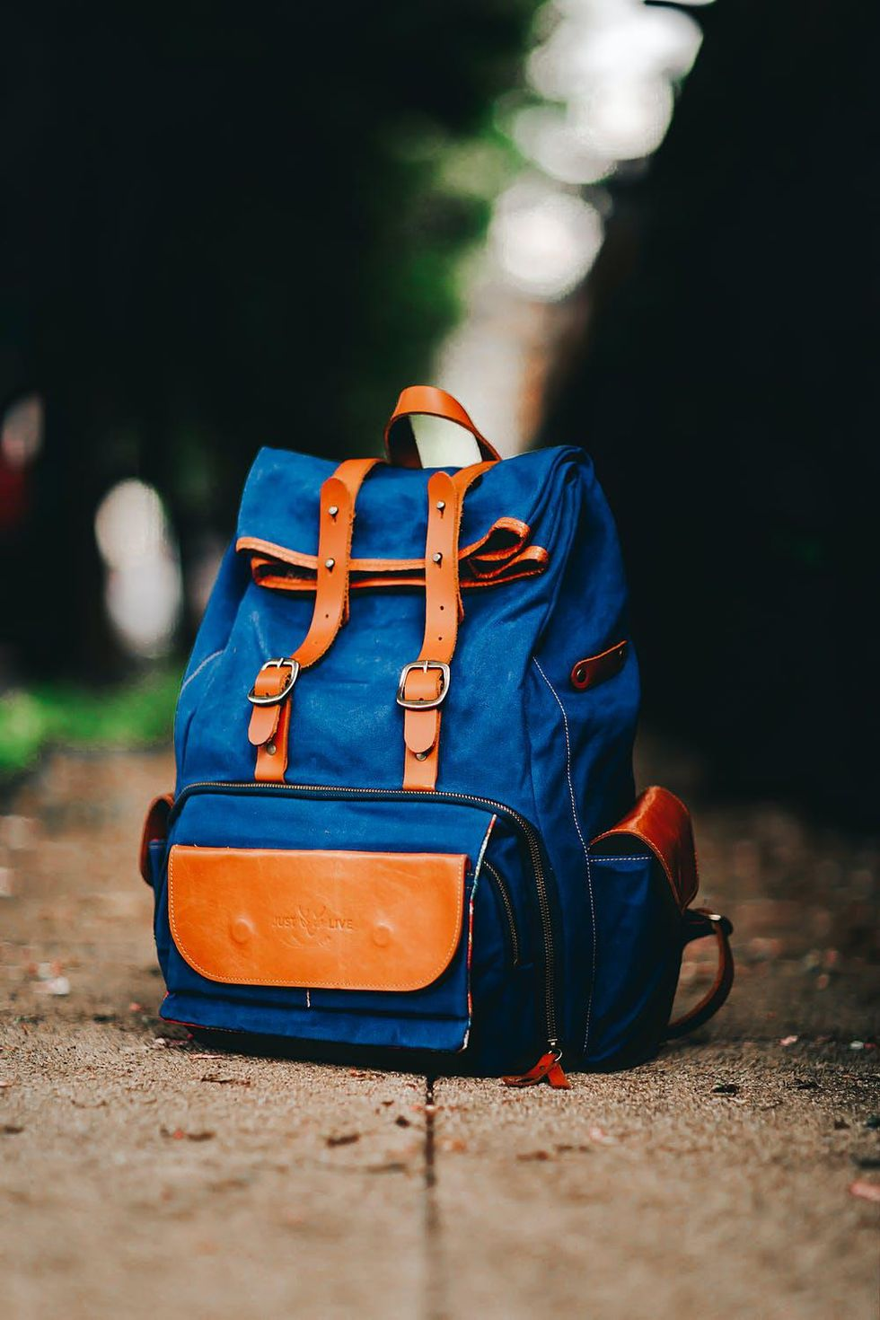 30 Necessities To Carry In Your School Bag — Besides Your Paper, Textbooks, And Pencils