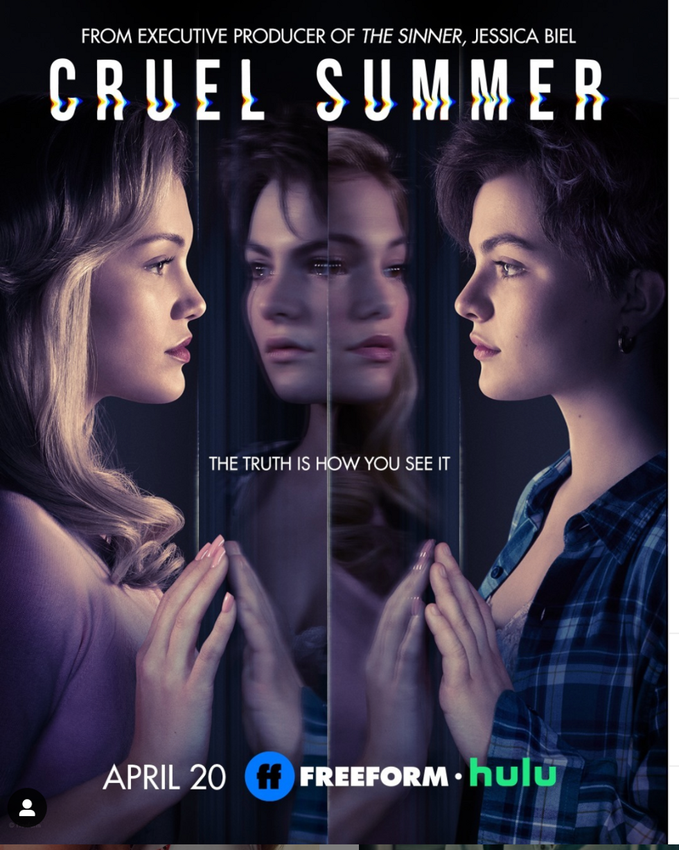 "3 Reasons ""Cruel Summer"" Should Be On Your Summer Binging List"