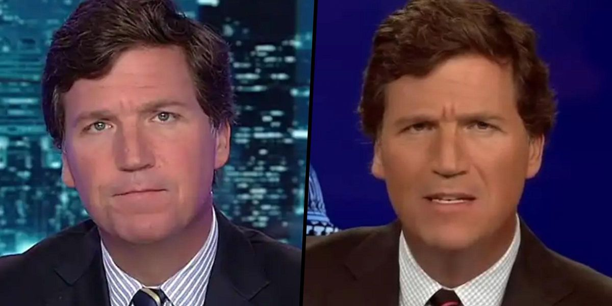Anti-Defamation League Slams Tucker Carlson and Tells Advertisers to 'Choose a Side'