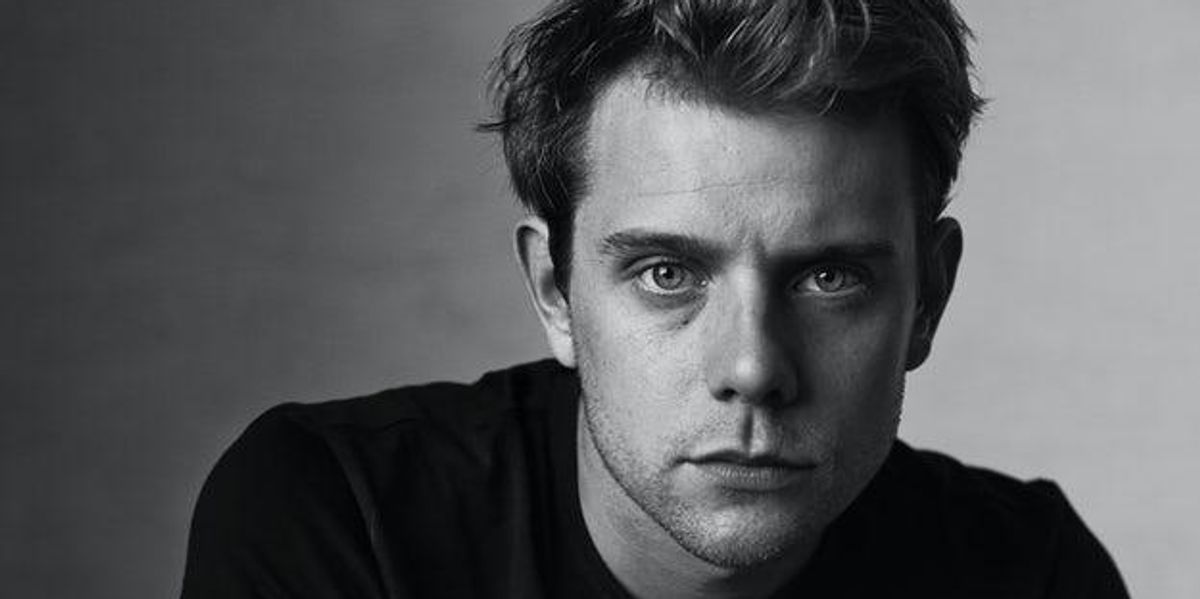 JW Anderson on Designing for Uniqlo and Learning to Slow Down