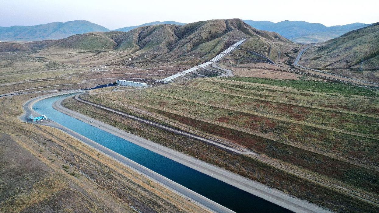 California Governor Declares Drought Emergency in Two Counties – Is It Enough?