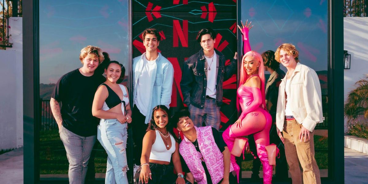 Admit It, You'll Watch the Hype House Reality Show