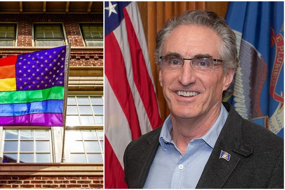 Republican governor shocks North Dakota, vetoes bill banning trans girls from sports