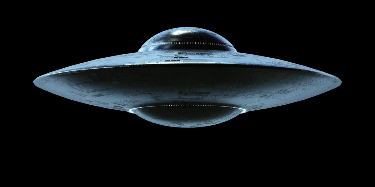 The Pentagon Just Confirmed New UFO Footage
