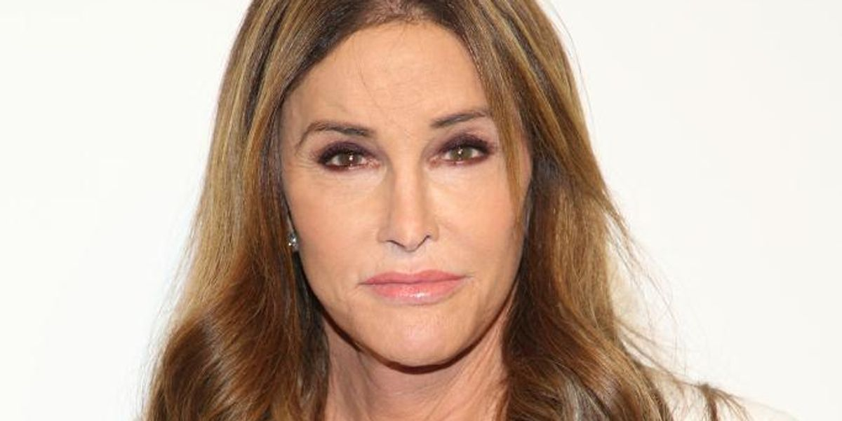 Caitlyn Jenner Confirms Californian Governor Bid